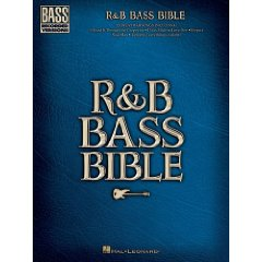 Book Review – The R&B Bass Bible