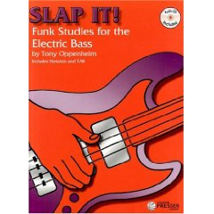 Book Review – Slap It by Tony Oppenheim