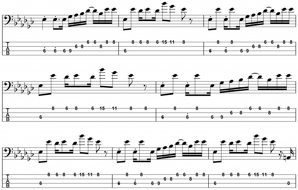 How To Effectively Learn Song Riffs Using 'Slow Down' Methods
