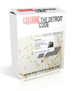 Cracking the Detroit Code