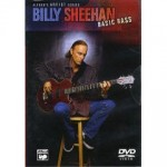 DVD Review – Billy Sheehan Basic Bass DVD