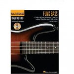 Book Review – Funk Bass