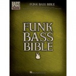 Book Review – The Funk Bass Bible