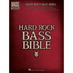 Book Review – The Hard Rock Bass Bible