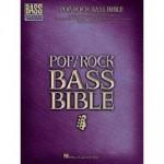 Book Review – The Pop Rock Bass Bible