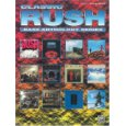 Book Review – Rush Bass Anthology